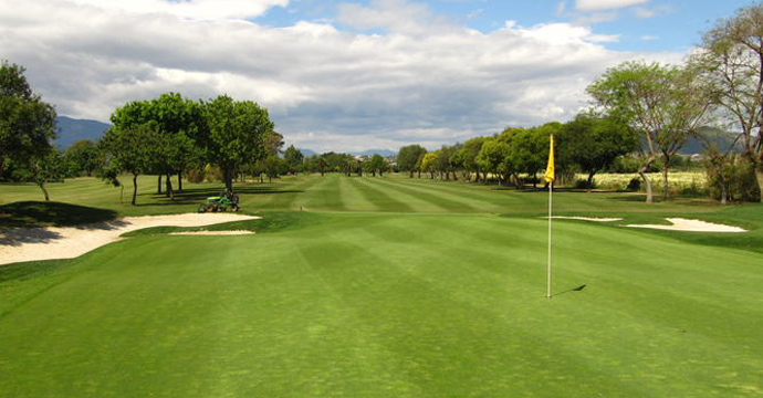 Spain Golf Courses | Real Guadalhorce  Club - Photo 4 Teetimes