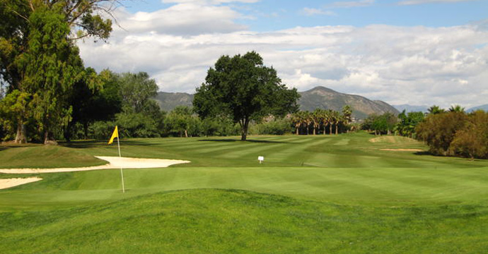 Spain Golf Courses | Real Guadalhorce  Club - Photo 5 Teetimes