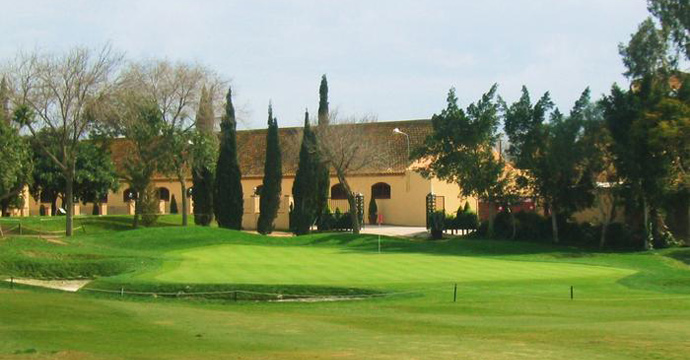 Spain Golf Courses | Real Guadalhorce  Club - Photo 6 Teetimes