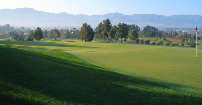 Spain Golf Courses | Real Guadalhorce  Club - Photo 7 Teetimes