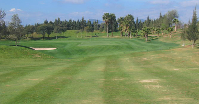Spain Golf Courses | Real Guadalhorce  Club - Photo 8 Teetimes