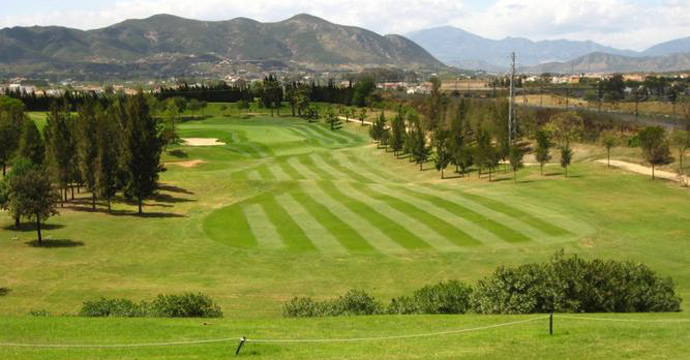 Spain Golf Courses | Real Guadalhorce  Club - Photo 9 Teetimes
