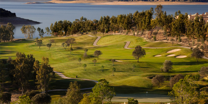Spain Golf Isla Valdecañas Golf Course Teetimes