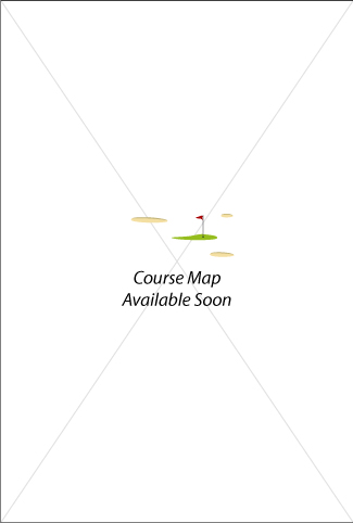 Course Map West Cliffs Golf Links