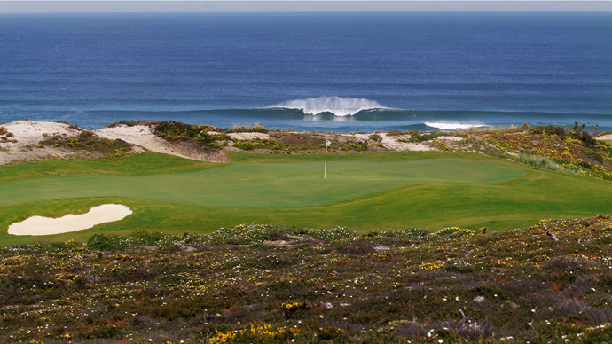 Portugal Golf West Cliffs Golf Links Golf Course Teetimes