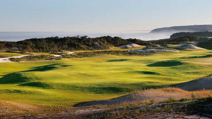 Portugal Golf Praia Del Rey & West Cliffs Four Teetimes