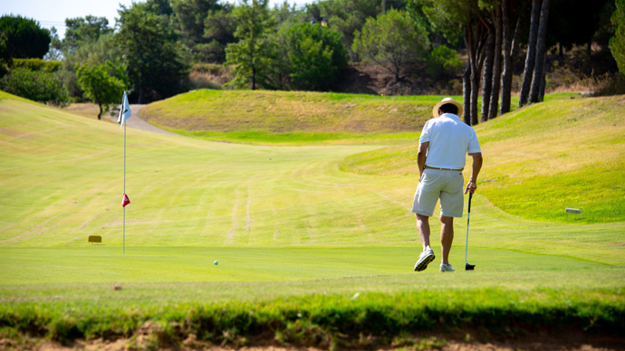 Portugal Golf East Algarve Experience <br>w/ Buggy (minimum 2 players) Three Teetimes
