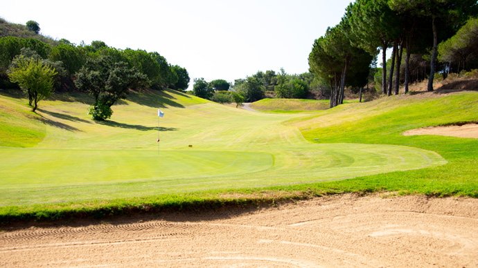Portugal Golf East Algarve Experience <br>w/ Buggy (minimum 2 players) Four Teetimes