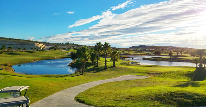 Spain Golf Vistabella Golf Course Teetimes