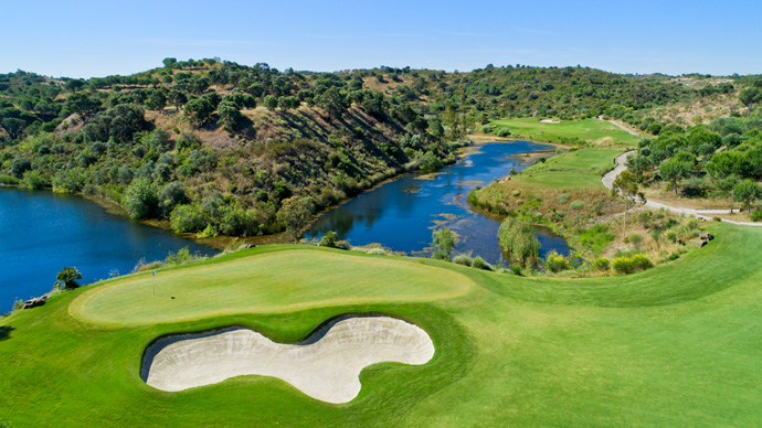 Portugal Golf Monte Rei Golf | 2 Round Pack Two Teetimes