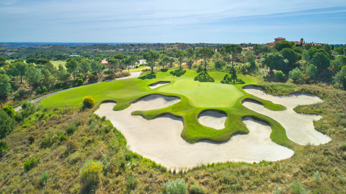 Portugal Golf Courses | Monte Rei   - Photo 3 Teetimes