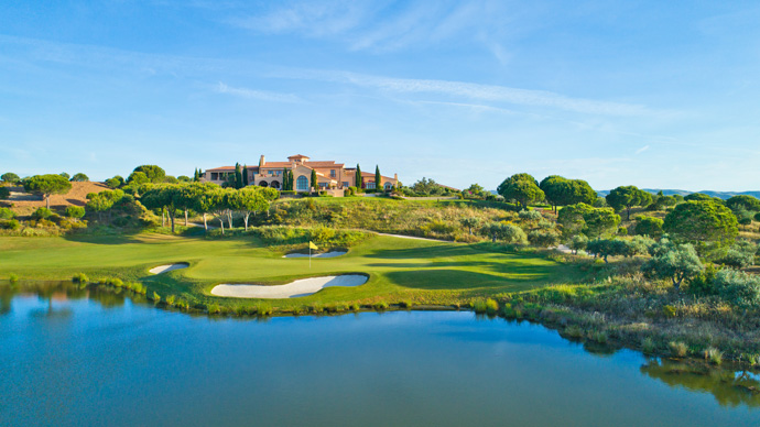 Portugal Golf Monte Rei Golf | 2 Round Pack Four Teetimes