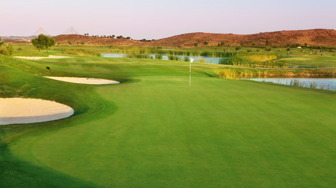 Portugal Golf Courses | Quinta do Vale   - Photo 10 Teetimes