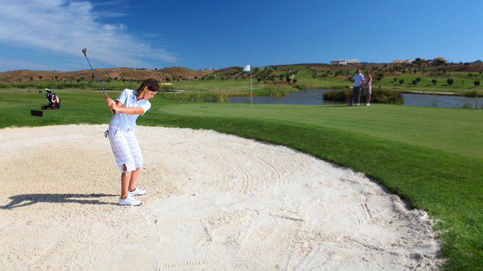 Portugal Golf Courses | Quinta do Vale   - Photo 4 Teetimes