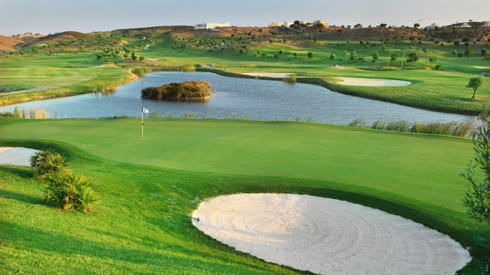 Portugal Golf Courses | Quinta do Vale   - Photo 7 Teetimes