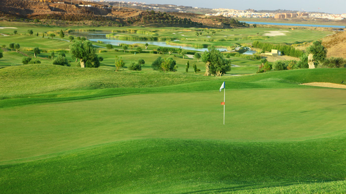 Portugal Golf Courses | Quinta do Vale   - Photo 8 Teetimes