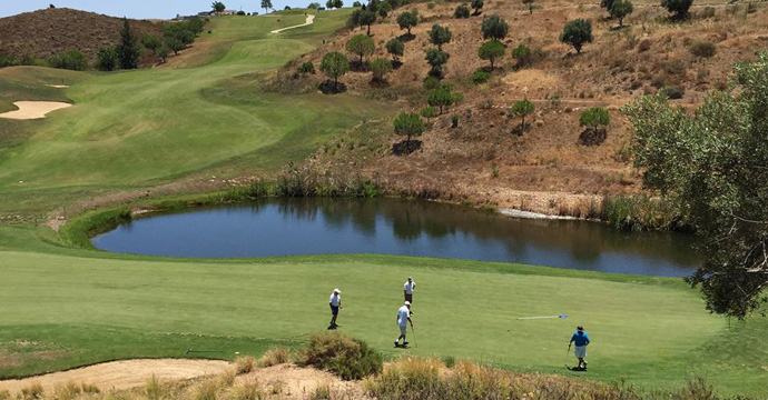 Quinta do Vale Golf Course Teetimes Golf Experience 1