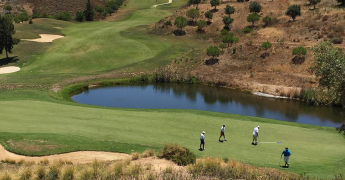 Quinta do Vale Golf Course Teetimes Golf Experience 2