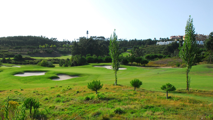 Portugal Golf Courses | Belas Clube Campo - Photo 10 Teetimes