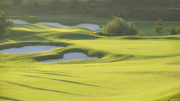 Portugal Golf Courses | Belas Clube Campo - Photo 11 Teetimes