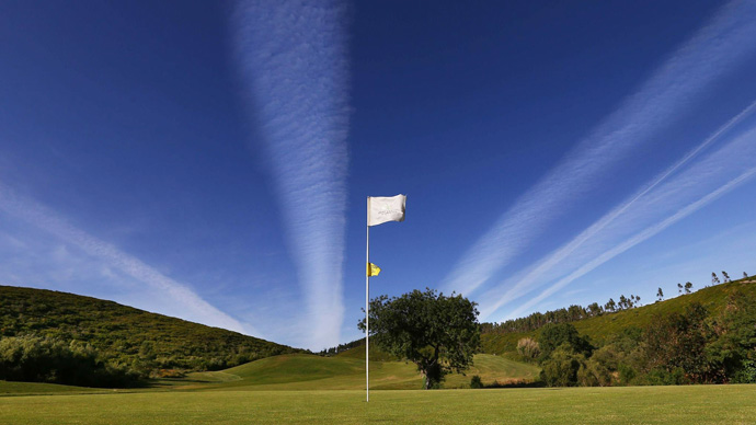 Portugal Golf Courses | Belas Clube Campo - Photo 12 Teetimes