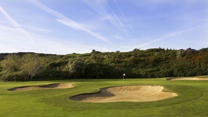 Portugal Golf Belas Clube de Campo & Lisbon Sports Club Three Teetimes