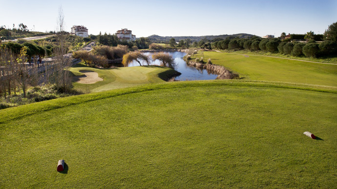Portugal Golf Belas Clube de Campo & Lisbon Sports Club Four Teetimes