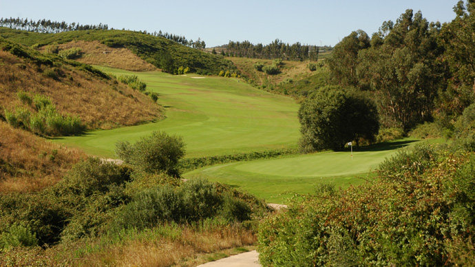 Portugal Golf Courses | Belas Clube Campo - Photo 7 Teetimes