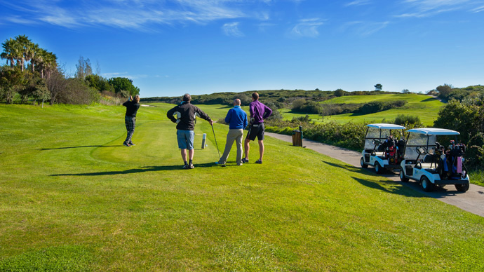 Portugal Golf Courses | Belas Clube Campo - Photo 9 Teetimes