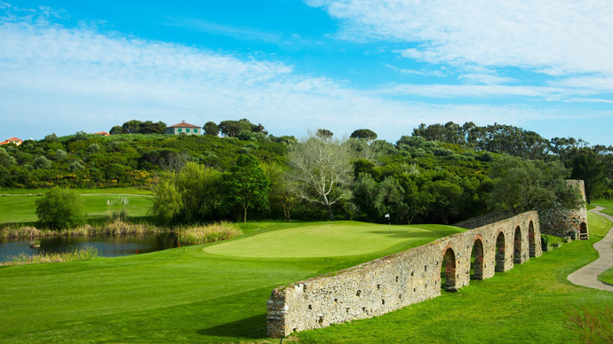 Portugal Golf Courses | Penha Longa Atlantic Championship - Photo 10 Teetimes