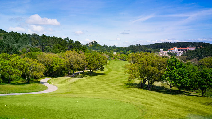 Portugal Golf Penha Longa Twix Experience Two Teetimes