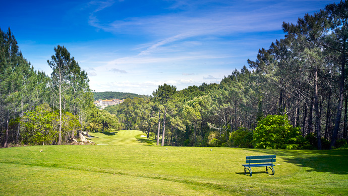 Portugal Golf Penha Longa Twix Experience Three Teetimes