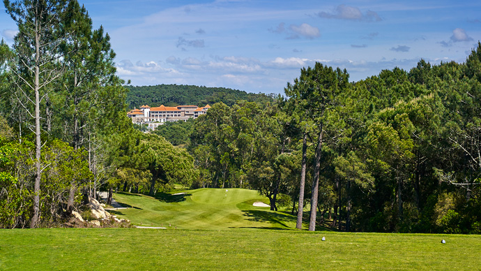 Portugal Golf Penha Longa Twix Experience Four Teetimes