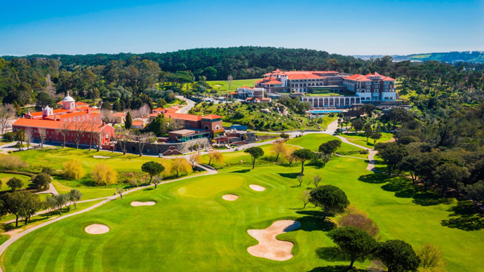 Portugal Golf Courses | Penha Longa Atlantic Championship - Photo 6 Teetimes