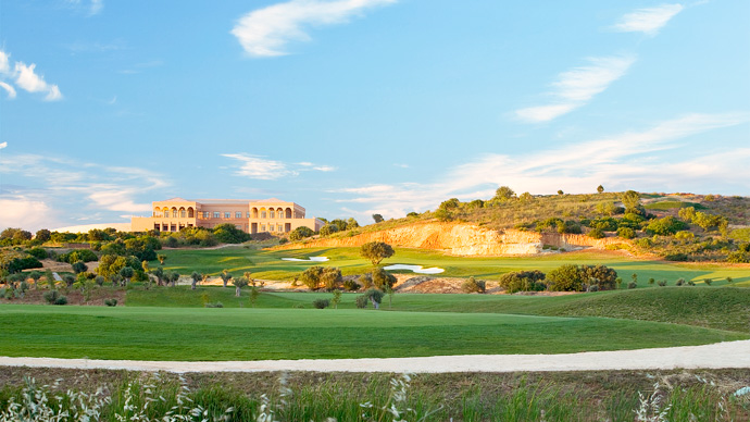 Portugal Golf Courses | Amendoeira Faldo - Photo 10 Teetimes