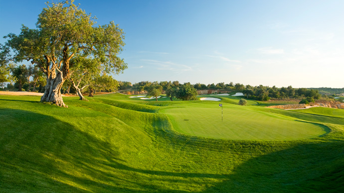 Portugal Golf Amendoeira Tri Experience Two Teetimes