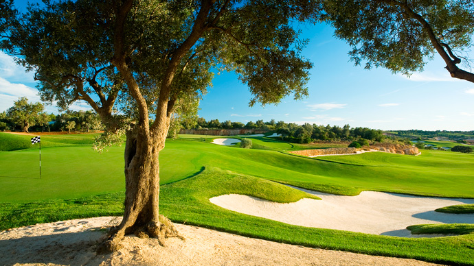 Portugal Golf Amendoeira Tri Experience Three Teetimes