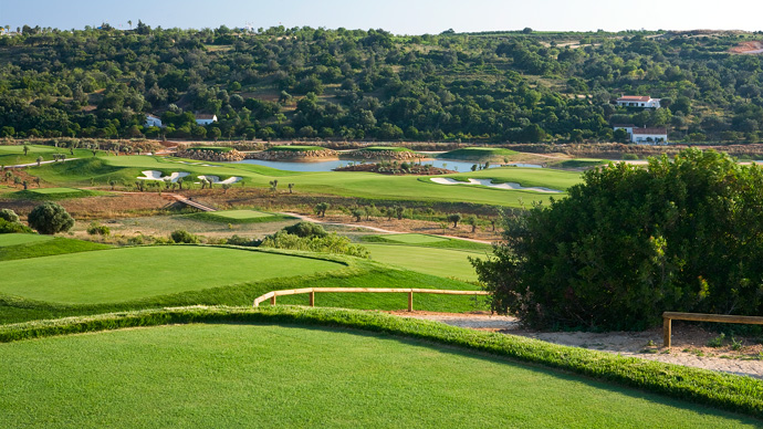 Portugal Golf Amendoeira Tri Experience Four Teetimes