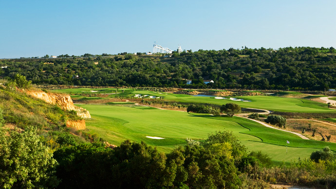 Portugal Golf Courses | Amendoeira Faldo - Photo 5 Teetimes