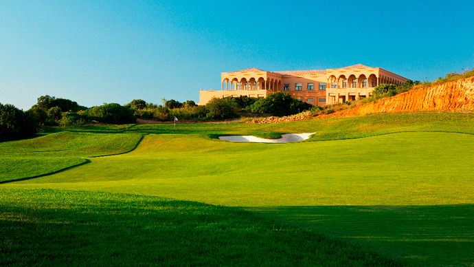 Portugal Golf Courses | Amendoeira Faldo - Photo 6 Teetimes