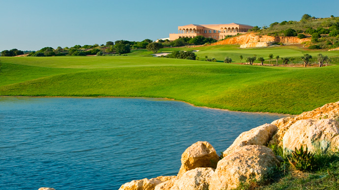 Portugal Golf Courses | Amendoeira Faldo - Photo 7 Teetimes