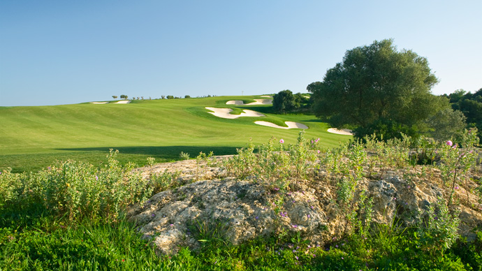 Portugal Golf Courses | Amendoeira Faldo - Photo 9 Teetimes