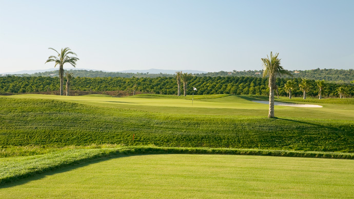 Portugal Golf Courses | Amendoeira O'Connor Jnr. - Photo 3 Teetimes