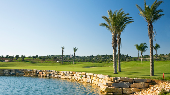 Portugal Golf Courses | Amendoeira O'Connor Jnr. - Photo 5 Teetimes