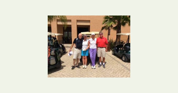 Amendoeira O'Connor Jnr. Golf Course Teetimes Golf Experience 1
