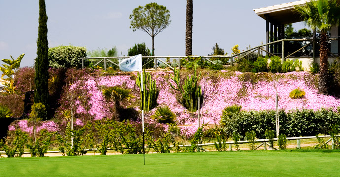 Spain Costa de la luz Golf El Rompido South Golf Course Teetimes