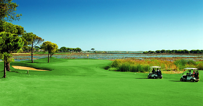 Spain Golf Courses | El Rompido South - Photo 5 Teetimes