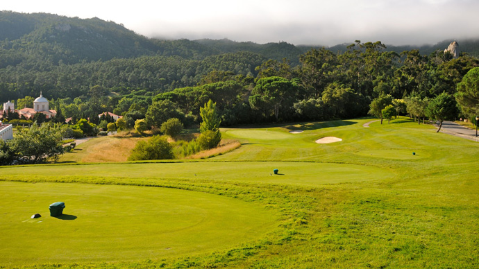 Portugal Golf Courses | Penha Longa Monastery - Photo 2 Teetimes