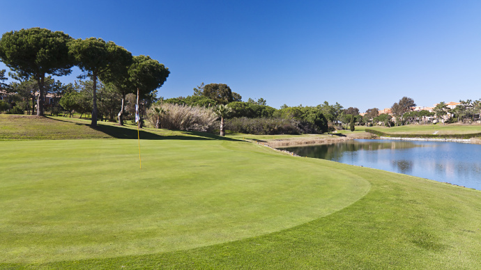 Spain Costa de la luz Golf Islantilla Golf Course Teetimes