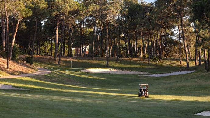 Spain Golf Courses | Islantilla   - Photo 2 Teetimes